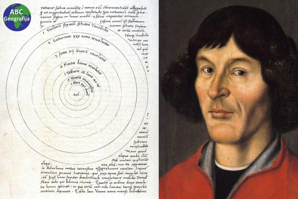 Nikola Kopernik - O nebeskim tijelima