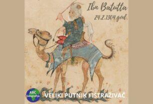 Ibn Batutta
