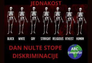 Dan nulte stope diskriminacije