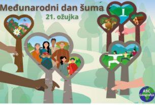 Međunarodni dan šuma