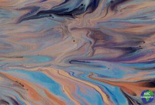 prolivena nafta