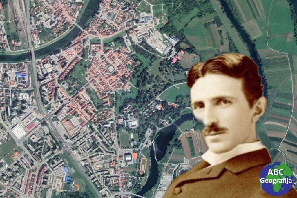 Karlovac i Nikola Tesla