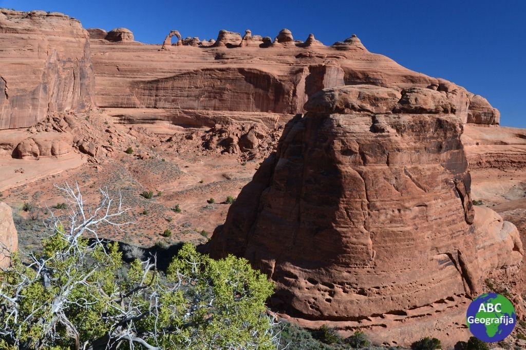 Nacionalni park Arches