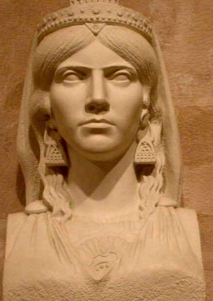 Kraljica Teuta