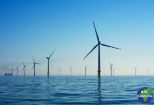 vjetroelektrana na moru