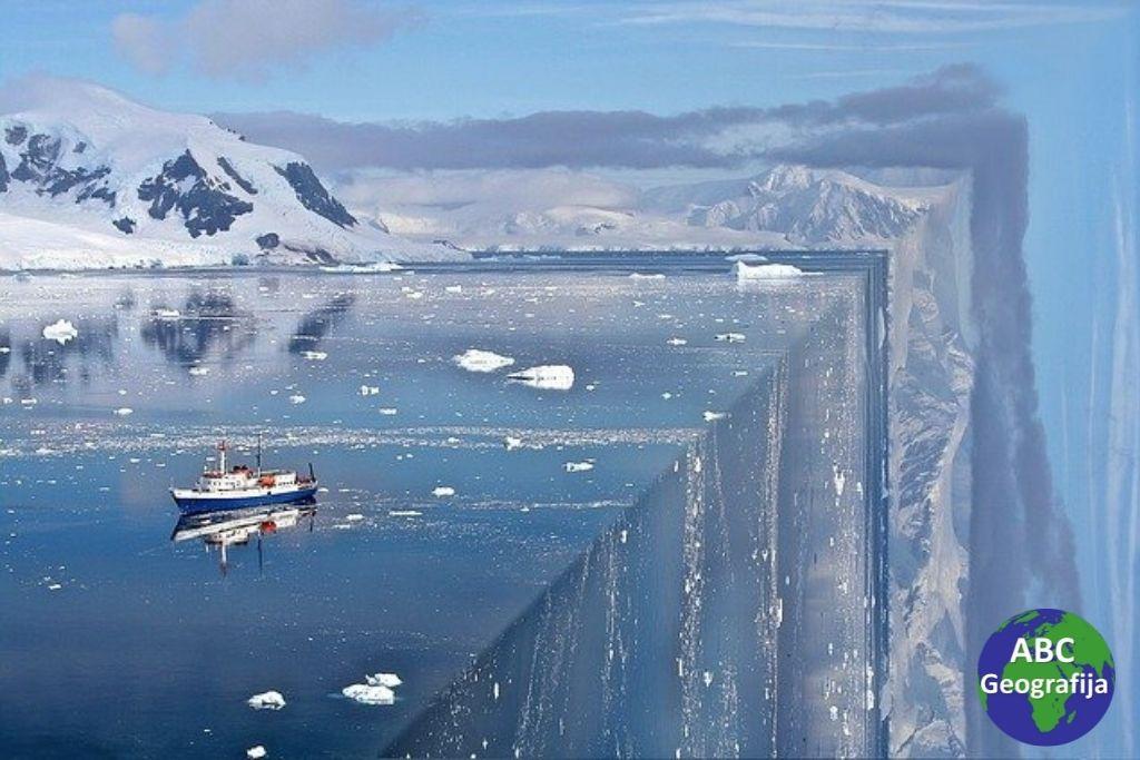 Antartktika - kraj svijeta