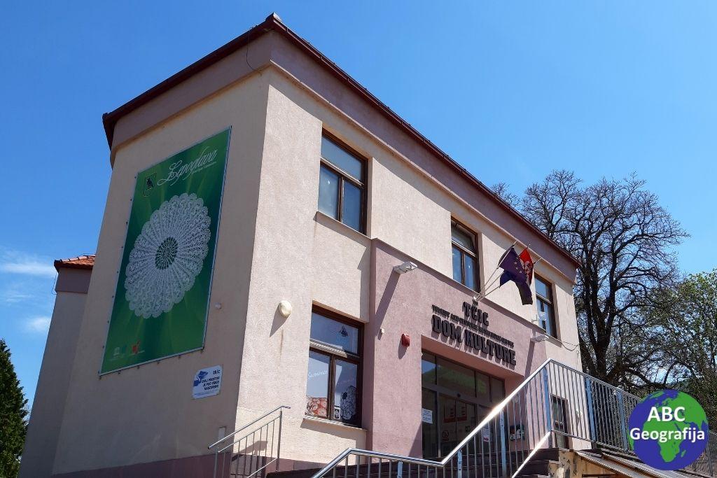 Dom kulture u Lepoglavi (TKIC)