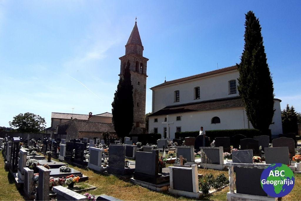 Kringa-groblje