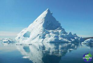 Arktik - ledeni brijeg
