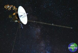 letjelica Voyager