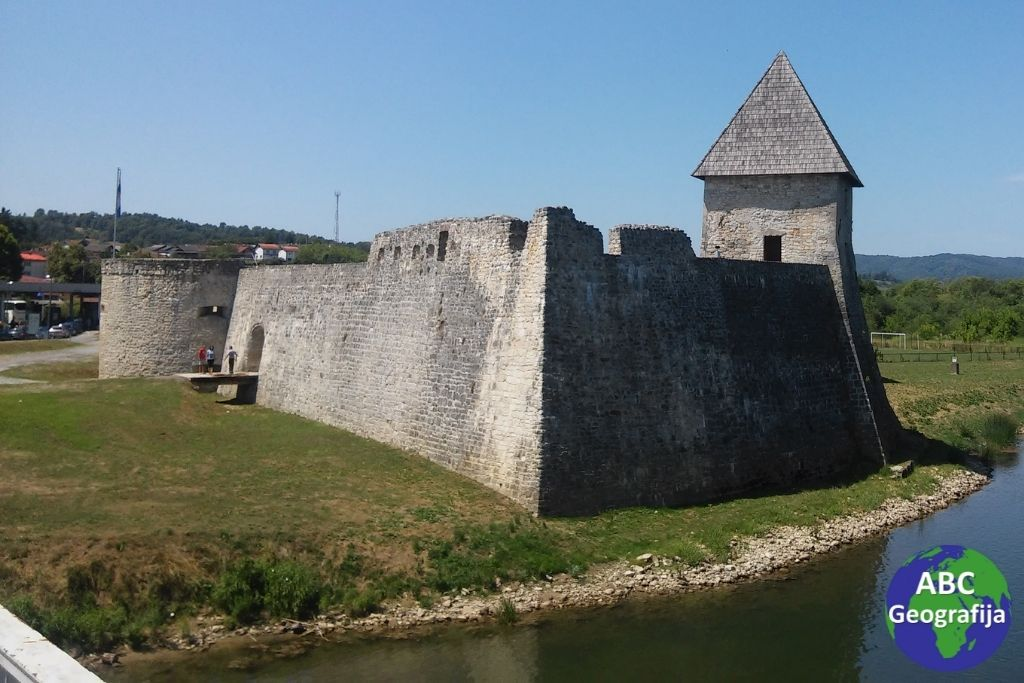 Stari grad Zrinski, Hrvatska Kostajnica